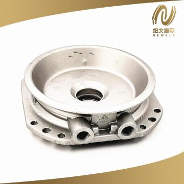 Aluminum Die Cast Car Brake Body