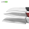Three Pieces Paring Knife Peeling Knife Set