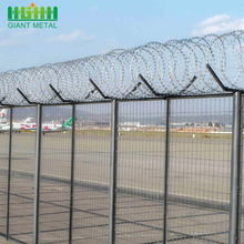Good Quality Anti Climb Airport Fence