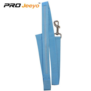 High Visibility Safety Reflective Blue Pets Leashes