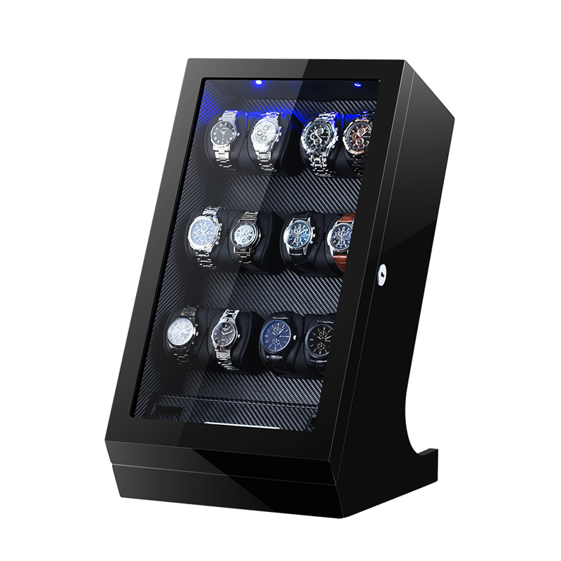 Tg 04 2 Led Watch Winder