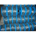 galvanized welded long link chain