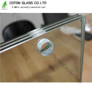 Laminated Glass Window Inserts