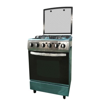 Home Appliance 50x50 Grill Pizza MakerGas StoveWithOven