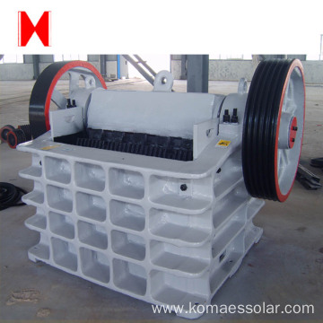 jaw crusher marble quarry machine equipment