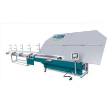 Spacer Frame Bending Machine