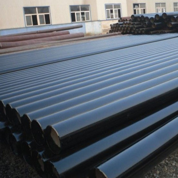 STC 9-5/8 40 LB/FT N80 API Tube Seamless Welded Carbon Steel Pipe