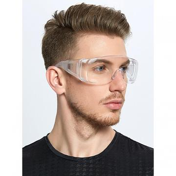 Men safety glasses anti fog eye protection goggles