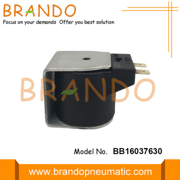 LPG CNG Pressure Reducer Regulator Electric Magnetic Coil