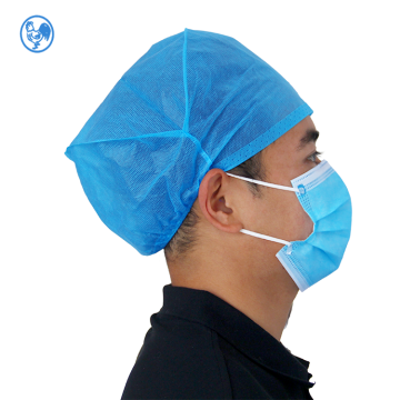 Disposable medical dome cap