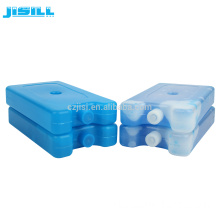 MSDS aprovar não-tóxicos Food Storage Chiller Gel Brick