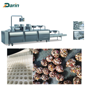 Bird Treat Blocks Forming Machine