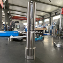 Forged Finish Machining Shaft Stem of Ball Valve