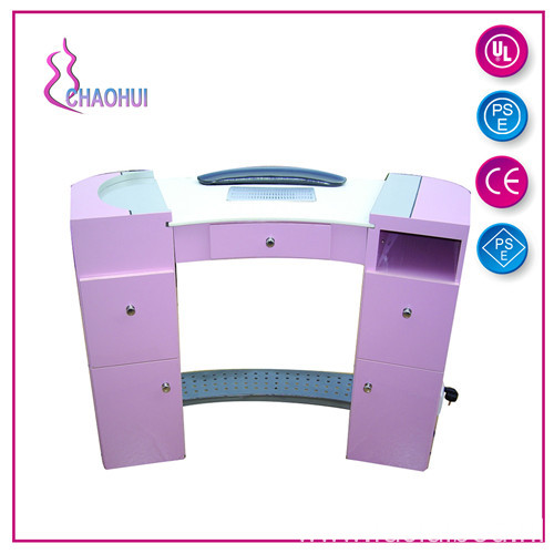 High Quality Manicure Table For Nail Shop