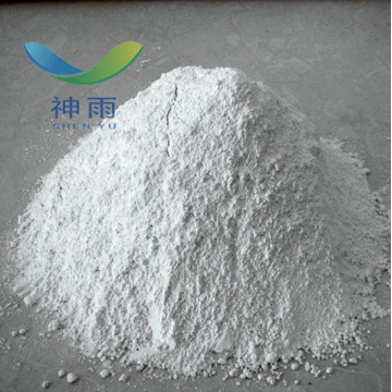 High Purity Magnesium Oxide with CAS No. 1309-48-4