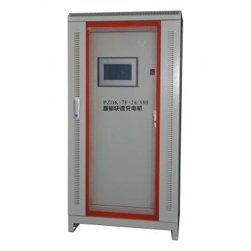 Specialty Menu Navigation Industrial Battery Charger for AGV