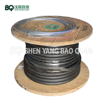 Tower Crane Electric Power Cable