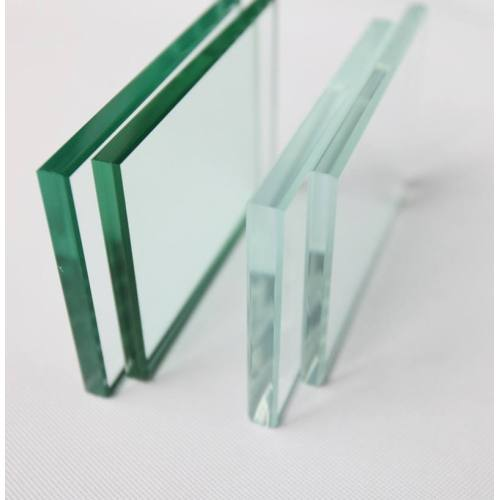 12mm 20mm Safety Tempered Laminated Glass Company