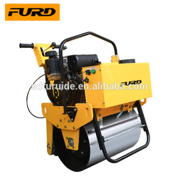 285 Kg baby hand small road roller compactor for asphalt road 285 Kg baby hand small road roller compactor for asphalt road
