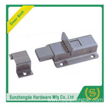 SDB-025SS Popular Gate Door Latch Spring Bolt