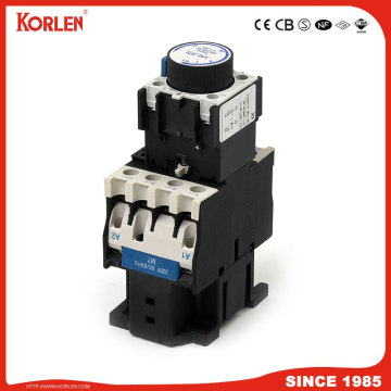 AC Contactor Magnetic Contactor with Silver Contact IEC60947