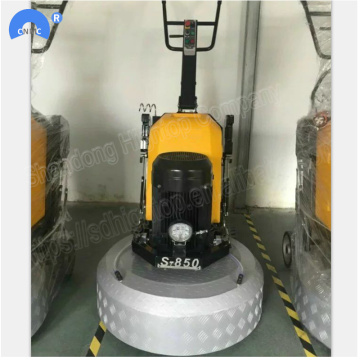 380V Electric Superpower Concrete Floor Grinder