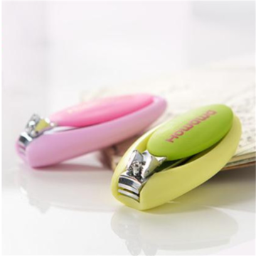A0313 Safety Baby Nail Clipper Trimmer And Cutter