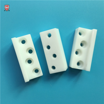 technical custom zirconia industrial ceramic machining