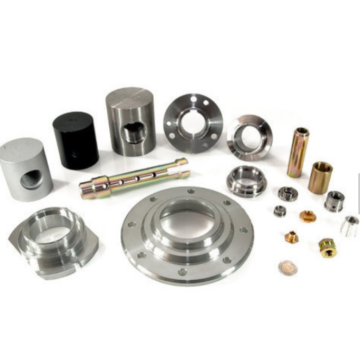 Non-Standard Custom Stainless Steel Aluminum Alloy Parts