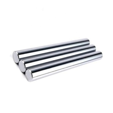 Hydraulic Cylinder S45C Hard Chrome Plated Piston Rod