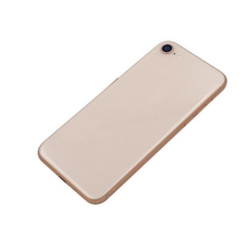 Iphone 8 Back Cover Housing
