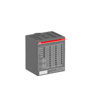 ABB CANOpen Distributed Extension CI501-PNIO