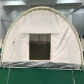 Un Emergency Shelter Disaster ReliefTunnel Tent