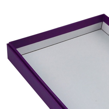 Lid and Base Boxes High Grade Gift Packaging