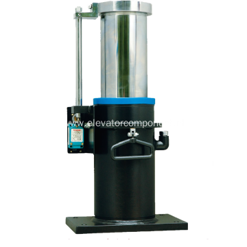 Hydraulic Buffer for OTIS Elevators