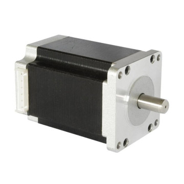 60mm heavy duty stepper motor die-cast endbells/2-phase stepper motor