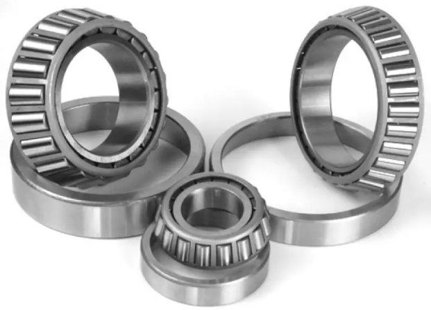 Bearing Manufacturing Technology