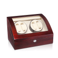 first automatic watch winder