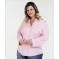 Tops and Blouses Plus Size Long Sleeve Blouse