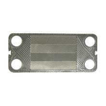 oil and water cooling 0.6mm hastelloy plate S21A