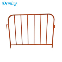 Crowd Control Barrier Different Colours For Sale