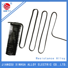 Nickel Chromium Alloy for Electrical Resistance Heating