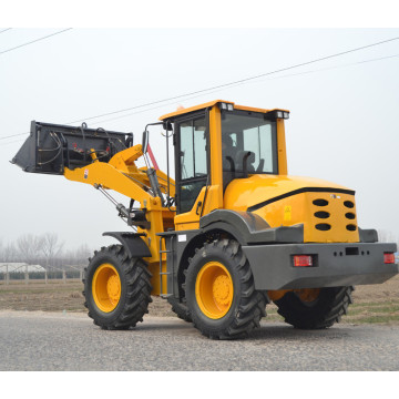 2 tons rated capacity front end loader OCL20