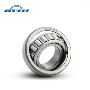 tapered roller bearing preload of auto chassis