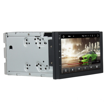 Leictreonaic càr Android Airson Universal DVD Player