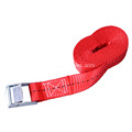 Red Cam Buckle Straps