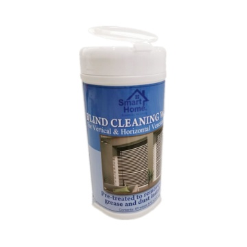 Blind Cleaning Wipes For Venetian Blinds
