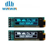"""1pcs 0.91 inch OLED module 0.91"""" white/blue OLED 128X32 OLED LCD LED Display Module 0.91"""" IIC Communicate"""