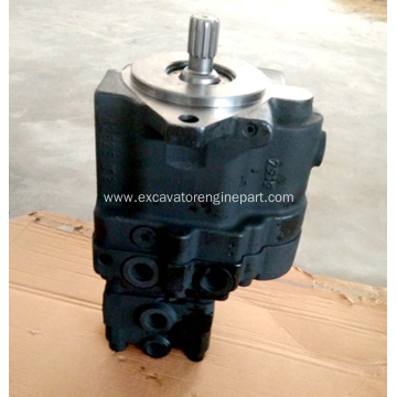 Nachi PVD Series Pump for Excavator PVD-1B