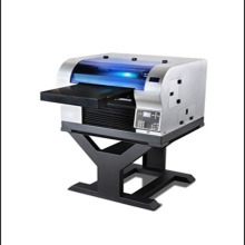 RS A2 small UV printing machine